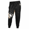Pittsburgh Penguins NHL Polyester Mens Jogger Pant by Klew