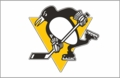 Pittsburgh Penguins NHL Team Two Way Spinner