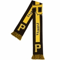 Pittsburgh Pirates MLB Big Logo Scarf By Forever Collectibles