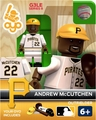 Pittsburgh Pirates OYO Minifigures