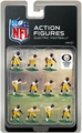 Pittsburgh Steelers 2016 Tudor Games (White) Jersey Team Set (11)