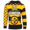 Pittsburgh Steelers NFL Super Bowl Commemorative Hoody