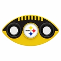 Pittsburgh Steelers NFL Team Football Spinner