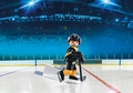 Playmobil NHL Boston Bruins Player