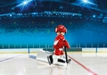 Playmobil NHL Detroit Red Wings Player