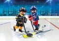 Playmobil NHL Rivalry - Bruins vs Rangers