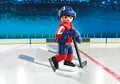 Playmobil NHL Washinghton Capitals Player