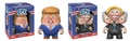 Political Garbage Pail Kids Complete Set (2) by Funko