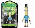 Poopy Butthole (Rick and Morty) Action Figure by Funko