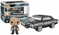 (Fast & Furious) 1970 Charger Funko Pop! Ridez