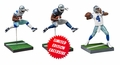 Prescott/Elliott (Plus Exclusive) Dallas Cowboys EA Sports Madden NFL 18 Ultimate Team Series 2 Combo (3)