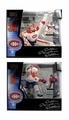 Price/Weber (Montreal Canadiens) Imports Dragon 2016-17 NHL 2-Pack Box Sets Limited Edition Combo (2)