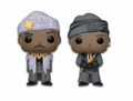 Prince Akeem and Semmi Complete Set 2 (Coming To America) Funko Pop!