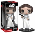 Princess Leia (Star Wars) Funko Wobblers