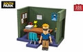 Principals Office (South Park) Small Set McFarlane Construction Set