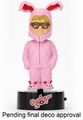 Ralphie (A Christmas Story) Body Knocker by NECA