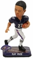 Ray Rice (Baltimore Ravens) Forever Collectibles 2014 NFL Springy Logo Base Bobblehead