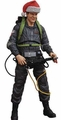 Ray Stantz w/Santa Hat (Ghostbusters 2) Series 6 By Diamond Select Toys