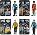 Star Trek Series 1 ReAction Figures Funko