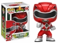 Red Ranger (Power Rangers) Funko Pop!