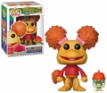 Red with Doozer (Fraggle Rock) Funko Pop!
