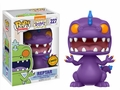 Reptar CHASE (Rugrats) 90s Nickelodeon Funko Pop!
