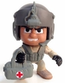 Rescue Pilot Series 1 Lil' Troops Offically Licensed U.S. Army Action Figures