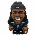 "Richard Sherman (Seattle Seahawks) 4.5"" Player 2017 NFL EEKEEZ Figurine"