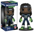 Richard Sherman (Seattle Seahawks) NFL Funko Wacky Wobbler