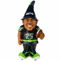 Richard Sherman (Seattle Seahawks) NFL Player Gnome By Forever Collectibles