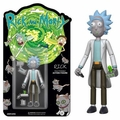 Rick and Morty Action Figures by Funko