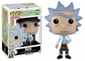 Rick and Morty Funko Pop! Series 1