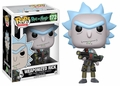 Rick and Morty Series 2 Funko Pop!