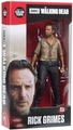 "Rick Grimes (The Walking Dead TV) 7"" Figure McFarlane Collector Edition"