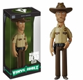 Rick Grimes The Walking Dead Vinyl Idolz