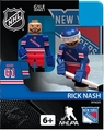 Rick Nash (New York Rangers) NHL OYO Minifigure