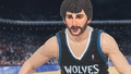 Ricky Rubio (Minnesota Timberwolves) NBA McFarlane Collectors Club Exclusive