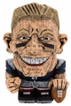 "Rob Gronkowski (New England Patriots) 4.5"" Player 2017 NFL EEKEEZ Figurine"