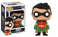 "Robin ""Batman: The Animated Series"" Funko Pop!"