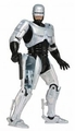 "ROBOCOP 7"" Action Figure (Spring-Loaded Holster ROBOCOP) NECA"
