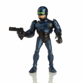 "RoboCop ""Concept Armor"" Kasual Friday SuperStars Wave 2 Action Figure"