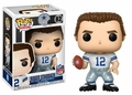 Roger Staubach (Dallas Cowboys) NFL Funko Pop! Legends