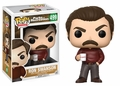 Ron Swanson (Parks and Recreation) Funko Pop!