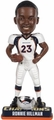 Ronnie Hillman (Denver Broncos) Super Bowl 50 Champions NFL Bobble Head Forever Collectibles