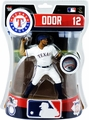 "Rougned Odor (Texas Rangers) 2017 MLB 6"" Figure Imports Dragon THE PLAYERS CLUBHOUSE�"