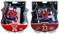 "Roy/Naslund (Montreal Canadiens) 2017-18 NHL 6"" Figure Imports Dragon Combo (2)"