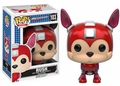 Rush (Mega Man) Funko Pop!