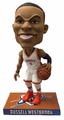 Russell Westbrook (Oklahoma City Thunder) 2017 NBA Caricature Bobble Head by Forever Collectibles