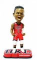 "Russell Westbrook (Oklahoma City Thunder) Orange OKC Alternate Jersey 5"" Bobble Head Exclusive by Forever Collectibles"