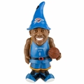 Russell Westbrook (Oklahoma City Thunder) NBA Player Gnome By Forever Collectibles